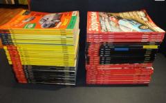 продам журналы за рулем за 2003-2010. Вышлю по Германии