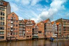 Ищу работу  в Германии .Имею опыт: