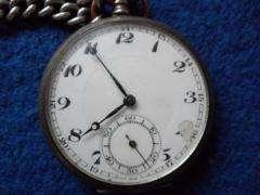 """часы """"луковица"""" 19 век"""