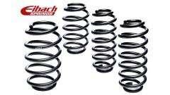 Продам пружины Eibach Pro-Kit для Honda Accord Cu