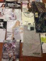 Ищу поставщика одежды сток Lidl
