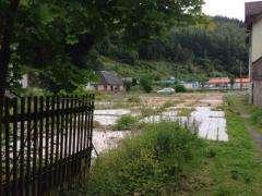 Участок под строительство в 30км от Илменау, ~2600 m²