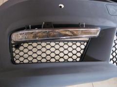 Передний бампер Mercedes S-class W221 (копия AMG S63)