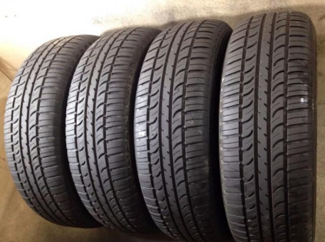 Hankook optimo k715 205/70/15 - 1/1