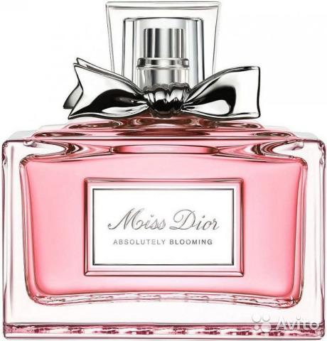 Miss Dior absolutely blooming 30ml - 1/1