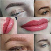 Мастер перманентного макияжа ищет кабинет для аренды  в Германии