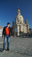 Ищу женщину в Гамбурге для серьезного знакомства