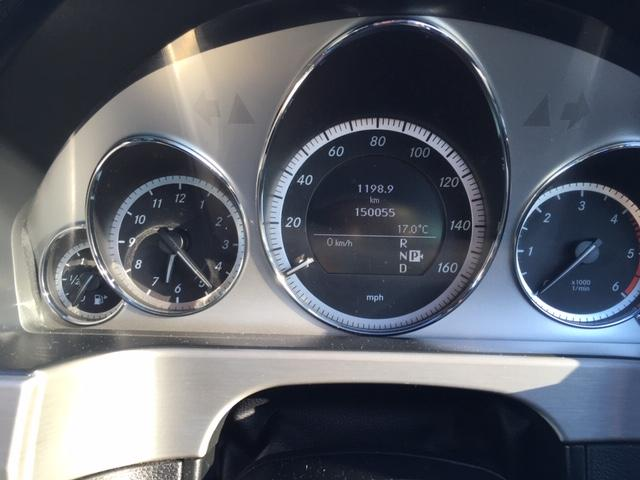 Mercedes benz e350 - 3/4