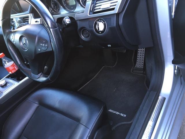 Mercedes benz e350 - 4/4
