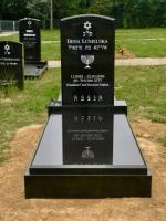 Памятники и надгробья из гранита с установкой по всей Германии и ЕС.