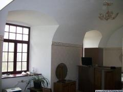ПОДАРЮ за 1 евро  2 дома баронского имения 17 века с землей