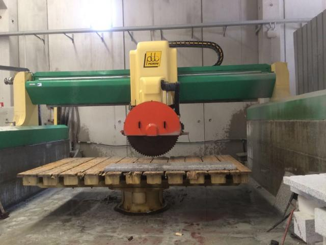 Used Stone processing equipment - 4/4
